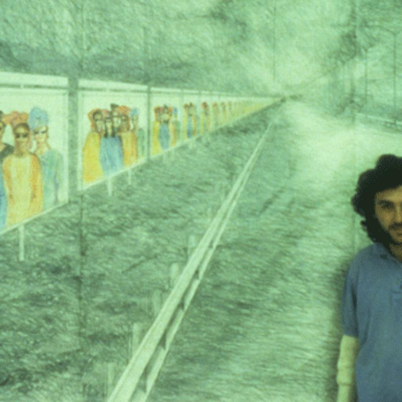 UNITED COLORS, 1985
